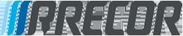 Precor Logo