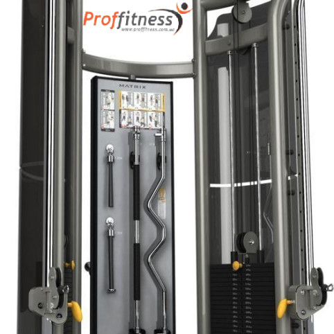 Мультистанция Matrix G3-MSFT400