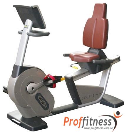 Профессиональный Горизонтальный Велотренажер Life Fitness 95R Achieve