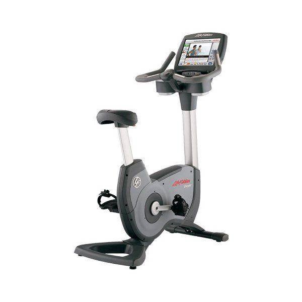 Профессиональный Велотренажер life fitness 95c Engege