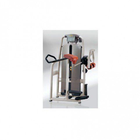 Тренажер для ягодичных мышц TECHNOGYM M979 GLUTE (Реставрирован)
