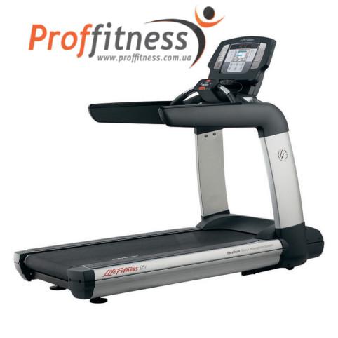 Профессиональная беговая дорожка Life Fitness 95T Inspire