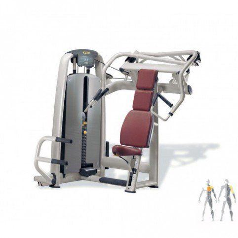 Тренажер для грудных мышц TECHNOGYM M965 CHEST INCLINE (Реставрирован)