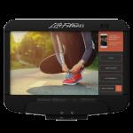 Профессиональная беговая дорожка Life Fitness Integrity S SE3 HD