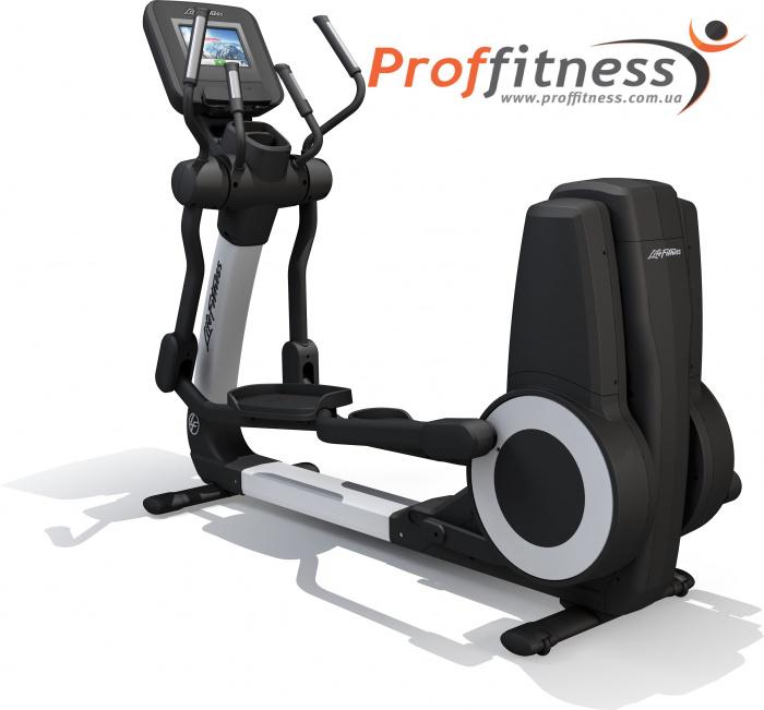 Профессиональный орбитрек Life Fitness 95X Discover SI