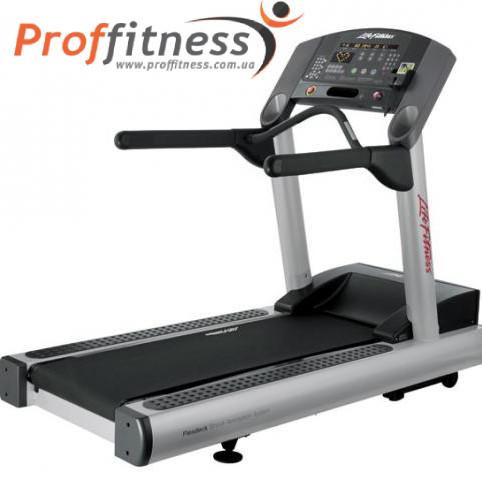Профессиональная Беговая дорожка Life Fitness CLST Integrity