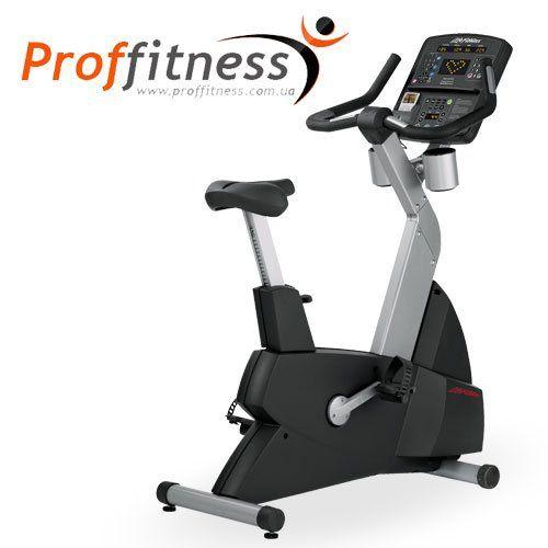 Профессиональный Велотренажер Life Fitness clsc integriti