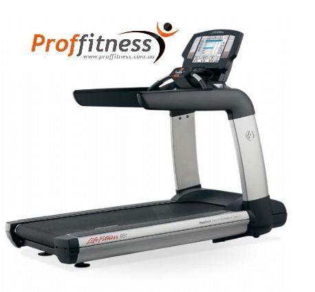 Профессиональная Беговая Дорожка Life Fitness 95T ENGAGE