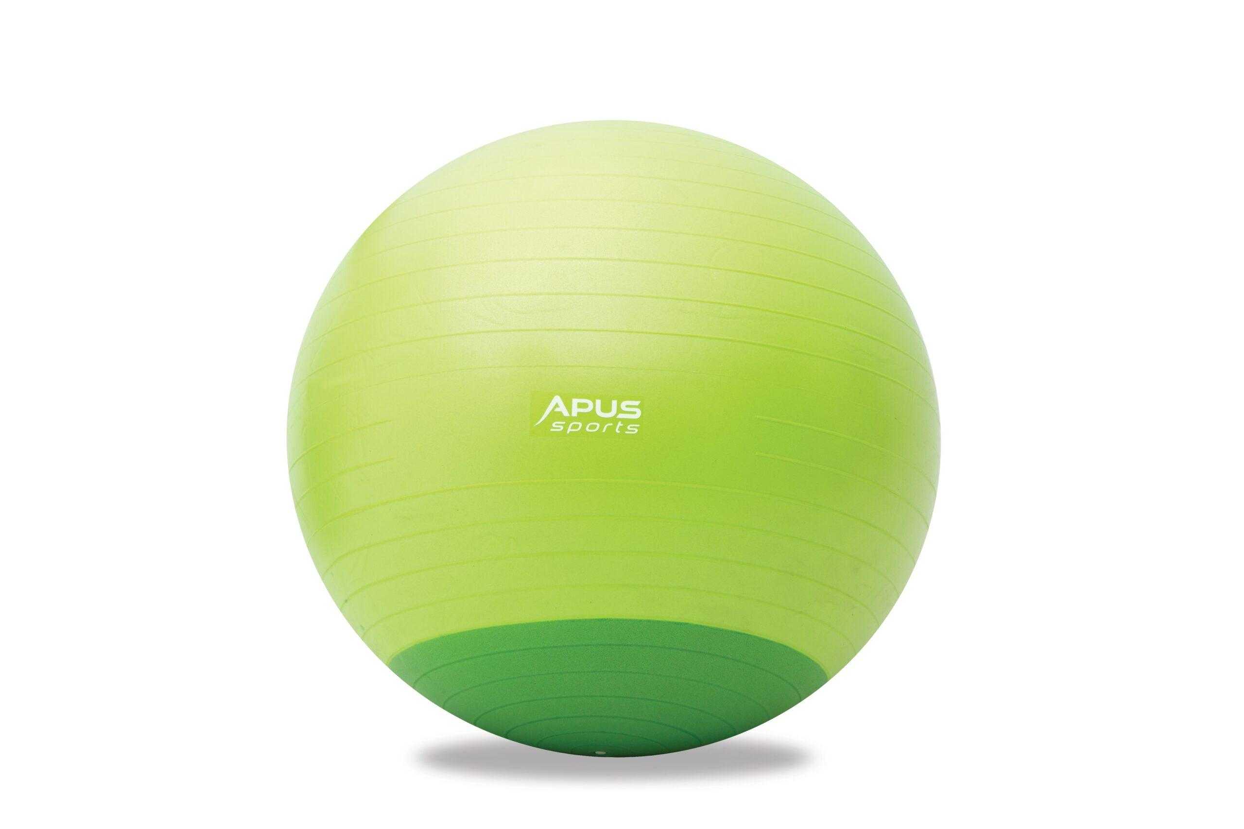 Гимнастический мяч профессиональный Apus Sports