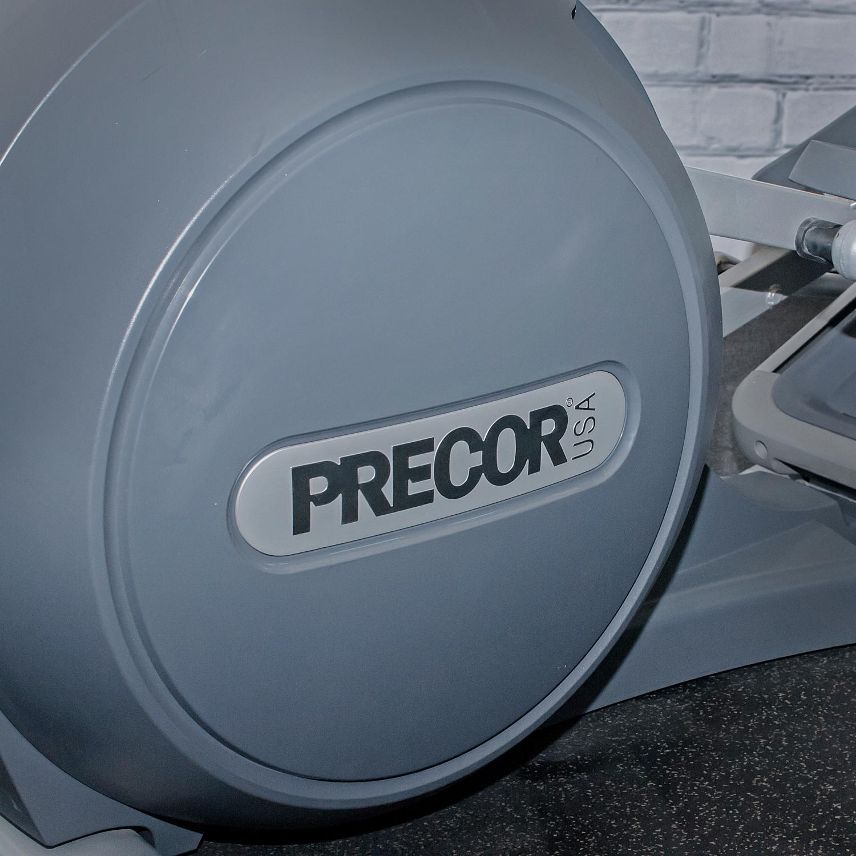 Эллиптический тренажер орбитрек PRECOR EFX 835
