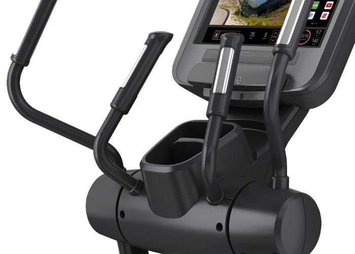 Орбитрек Профессиональный Эллиптический кросс-тренажер Life Fitness Discover SE3