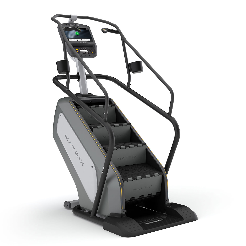 Профессиональный Степпер лестница matrix c7xe climbmill